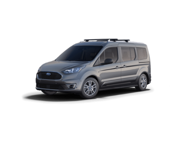 2019 Ford Transit Connect XLT w/Rear Liftgate Passenger  LWB Wagon